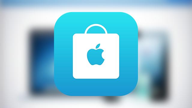 iPad miniをiPhoneのApple Storeアプリを使って購入してみた