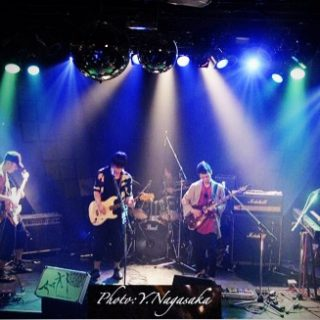 9月のライブはこれだけ!9/9(日)渋谷eggmanにEvernoteマンが?