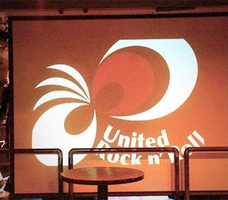 四谷OUTBREAKにて「United Rock'n Roll vol.02」開催しました
