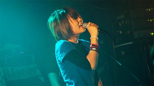 SILC set Heaven主催「GO-ON-ROCK!! Vol.9」最終日に出演してきました!