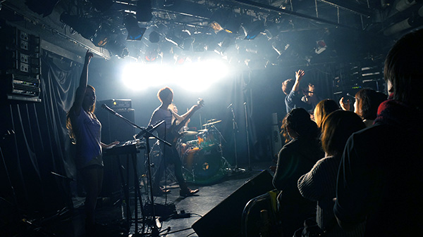 2013年eggmanライブ収めイベント「RAIKO -来光- RISING 2013」に出演してきました!