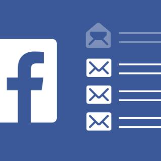 Facebookで未読の投稿だけを表示させる方法
