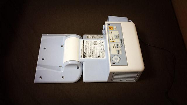 ZOJIRUSHIのふとん乾燥機が使うのも片づけるのも楽で快適すぎる