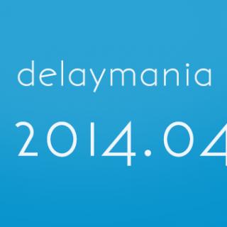 2014年04月の主な出来事まとめ!WEBサービスやWEBデザイン記事多めでした!