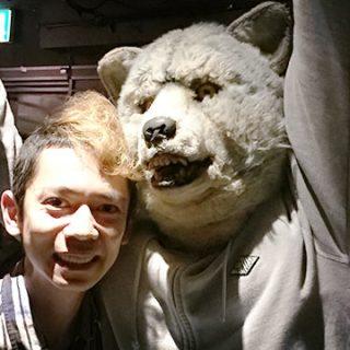 MAN WITH A MISSIONの5周年記念ライブ@渋谷eggmanに行ってきました!(セトリ付)