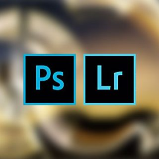 Photoshop(フォトショップ)が1ヶ月980円で使えるプランが安すぎると思う
