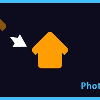 Photoshopで画像や文字などを簡単に画面全体の中央に揃える方法
