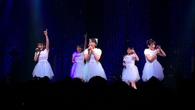 STARMARIEライブ写真03