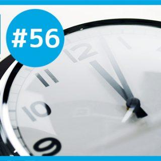 【告知】第56回ブロネクオンエアーは「ブロガーの時間割を覗くネク」