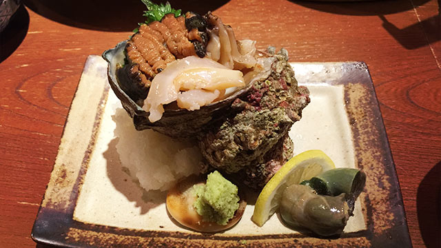 四十八漁場(ヨンパチギョジョウ)の料理がどれも美味しくてホスピタリティ高くてやばい