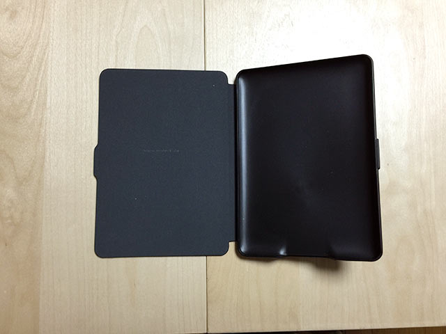 Inateck Kindleカバー02