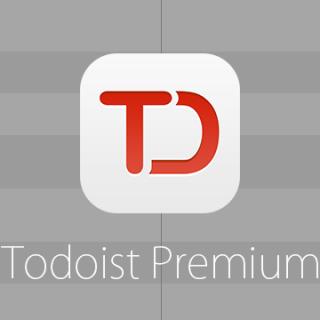 Todoistのプレミアム版でできることと実際に使ってみて便利だと思ったこと