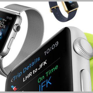 Apple Watch発売前から使ってみたいと思ってる連携アプリ