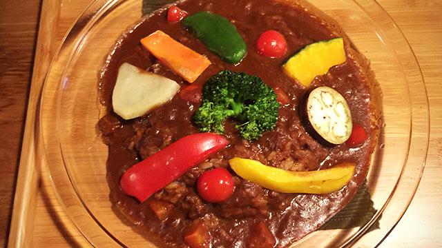武蔵小山のおしゃれカフェ「Browny」の焼きカレーがうまかった!