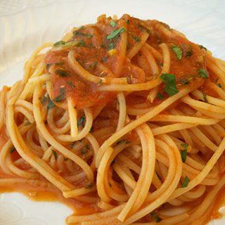 武蔵小山の「カリーナ(Carina)」で食べたランチのパスタが絶品だった!