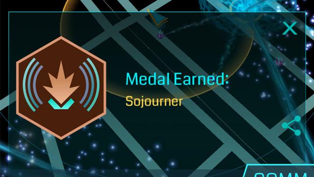 IngressのSojournerメダルを取るためにリマインダーをセットしました
