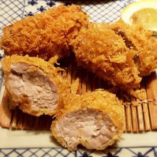 渋谷の「かつ吉」で絶品のとんかつを含めたコース料理を堪能してきました!