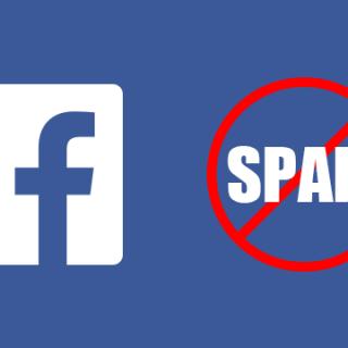 Facebookメッセージが「その他」以外にも「スパム」に紛れ込むことがあるらしい