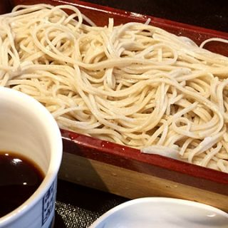 ミシュランにも載った武蔵小山にある蕎麦割烹「くらた」の蕎麦が絶品!