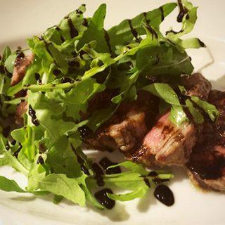 武蔵小山のイタリアン「レオンビアンコ(LEON BIANCO)」のディナーがおいしくて満足度高かった!