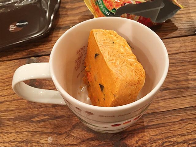 アマノフーズ新製品試食02