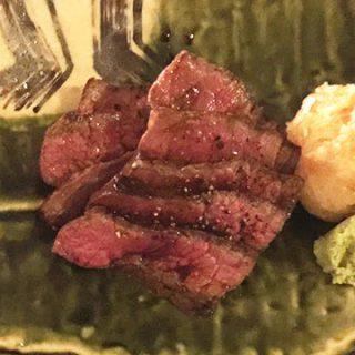 代官山「間人」でおいしい和食を食べてきました!特に宮崎牛がうますぎ!