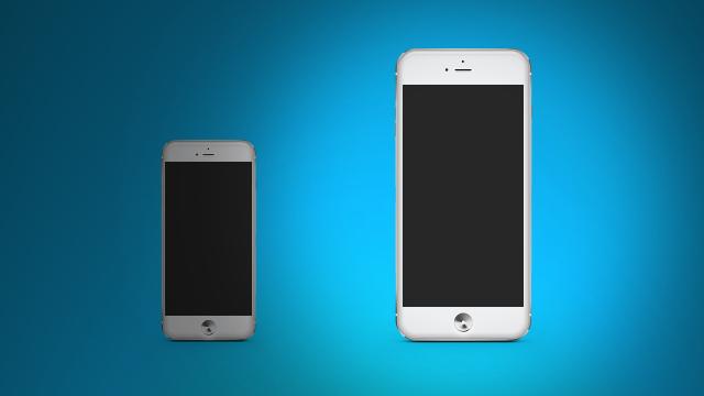 iPhone 6 Plusを1年使ってみて快適すぎたのでiPhone 6s Plusを買います!