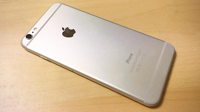 iOS 9ではiPhoneを裏返すとバッテリー持ちが良くなるらしい