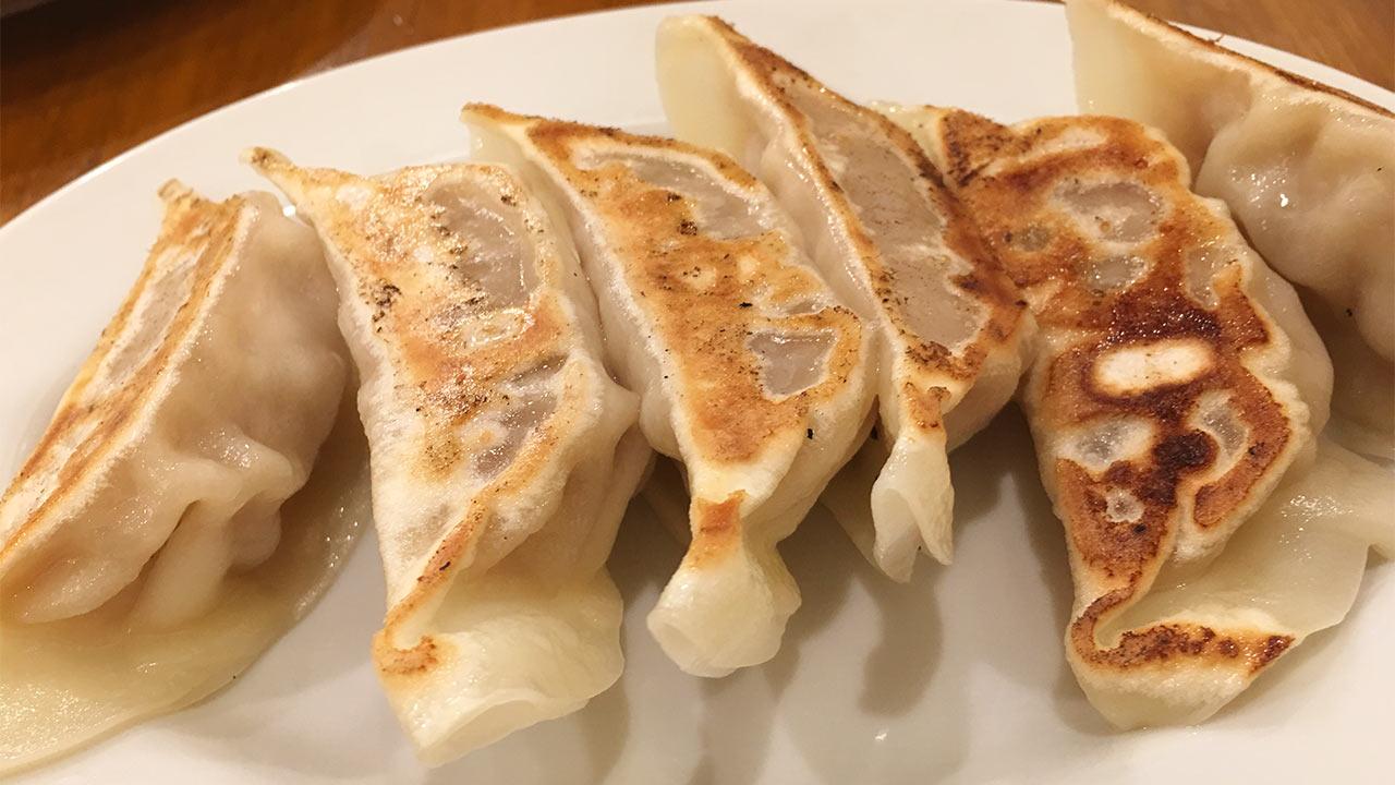 武蔵小山の餃子屋「ふく肉」がうますぎ!ランチは特にボリュームあって価格も安くておすすめ!