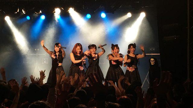 STARMARIE(スタマリ)のワンマンライブ@新宿BLAZEに参戦!武道館への道の第一歩を目に焼き付けてきました!