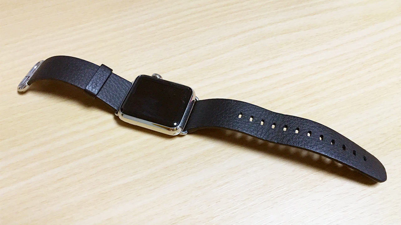 僕がApple Watchを使わなくなった最大の理由はiPhoneに通知が行かなくなったから