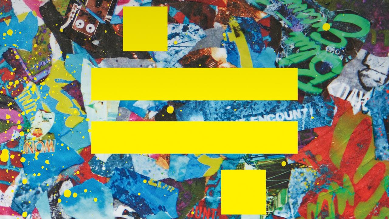 BLUE ENCOUNTのアルバム「≒(ニアリーイコール)」が良すぎるので好きな曲挙げる