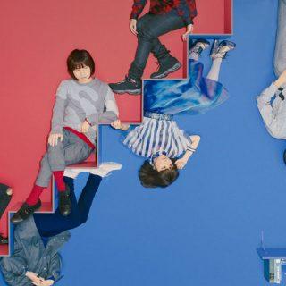 KANA-BOONの「talking」とシナリオアートの「ナナヒツジ」を1つのシングルとして販売する手法が面白い