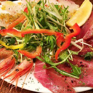 武蔵小杉のイタリアン酒場「NATURA(ナチュラ)」の料理がどれもおいしくて確実に再訪するレベル