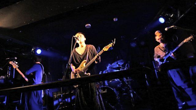2016年6月11日AmeSol Presents「雨のち太陽」@新宿モーションにてアマオトでスリーマンライブをやってきました!
