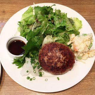 川崎のラチッタデッラ脇にある洋食屋「ラフト」がうますぎ!
