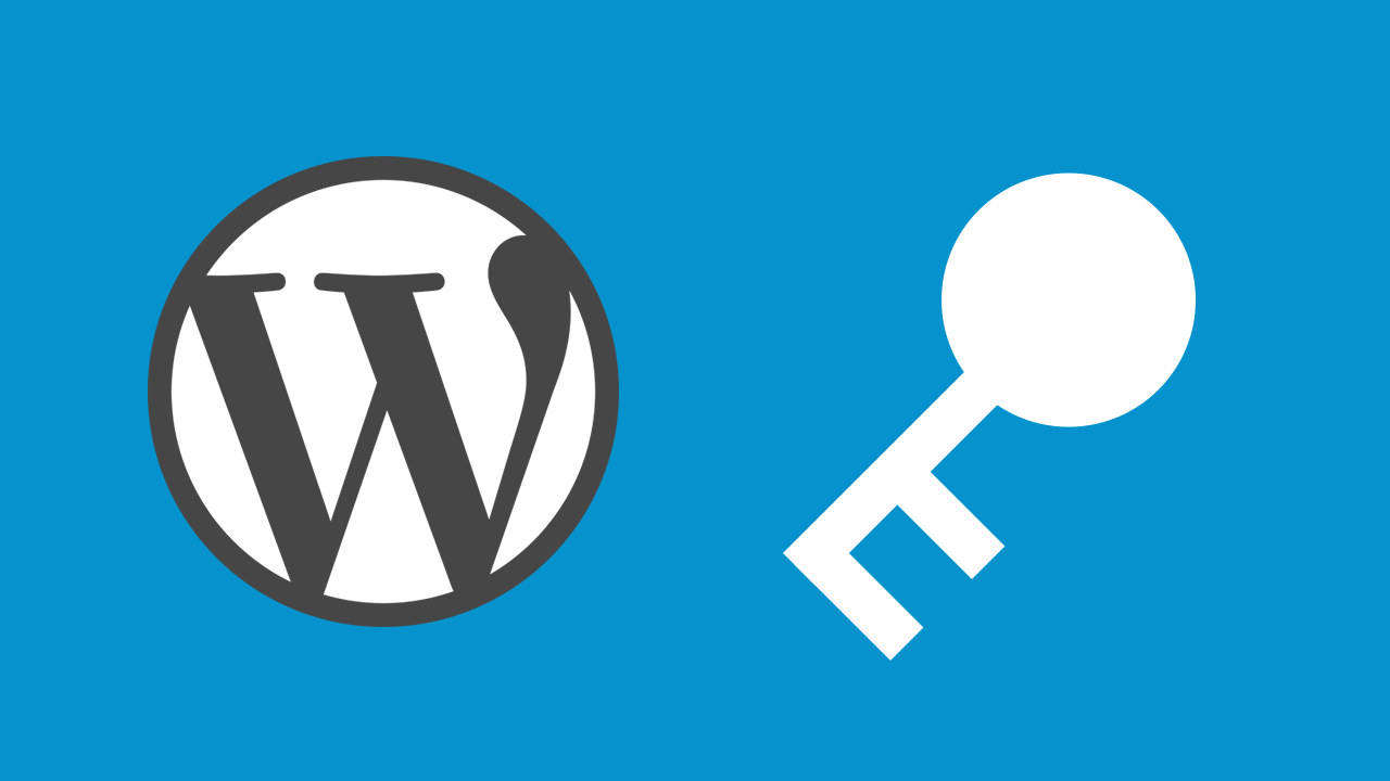 WordPressで特定の記事や固定ページにパスワードをかける方法