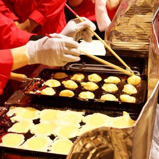 第2回「全国ふるさと甲子園」に参加!全国のうまいものをたくさん食べてきました!