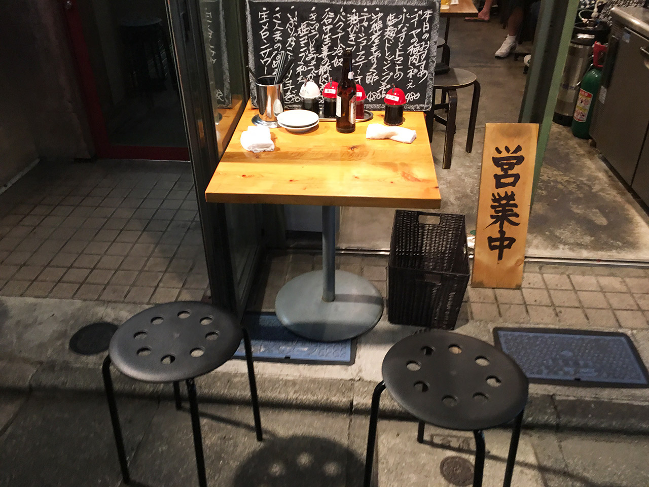 musashikoyama-fukuniku-outside-table