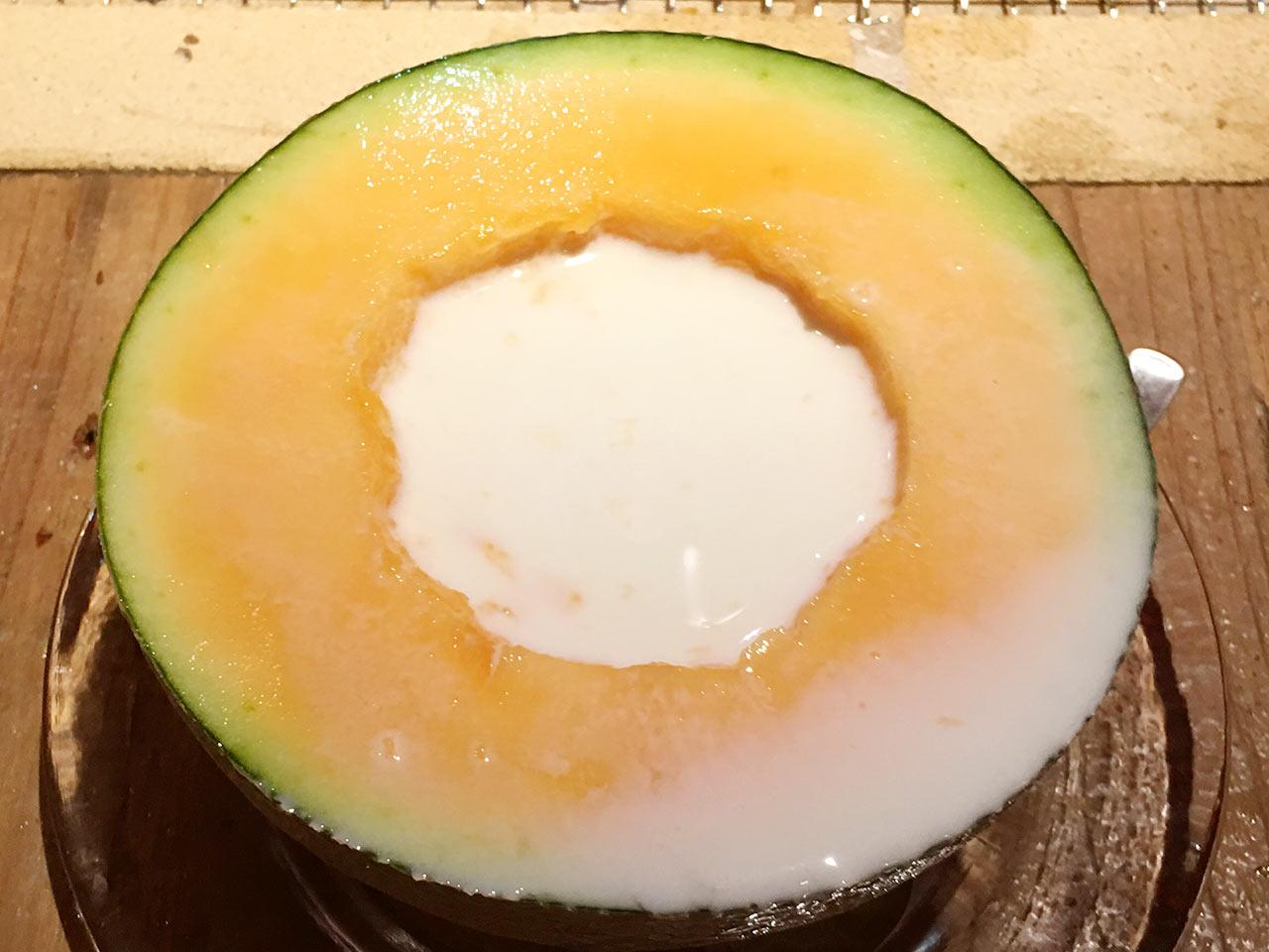 shinbashi-zenibako-bbq-desert01