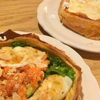 原宿「オリジナルパンケーキハウス」のダッチベイビーはクセになる美味しさ!