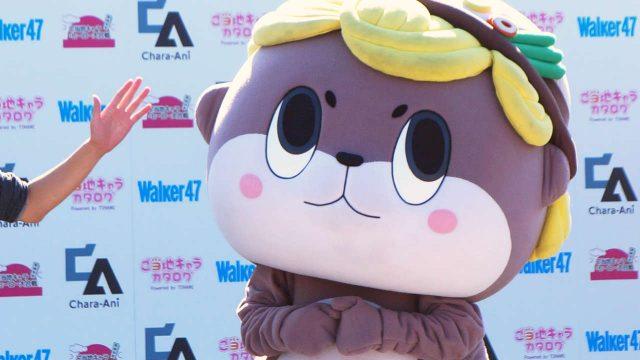 2016年の「ゆるキャラグランプリ」優勝は高知県須崎市のしんじょう君!