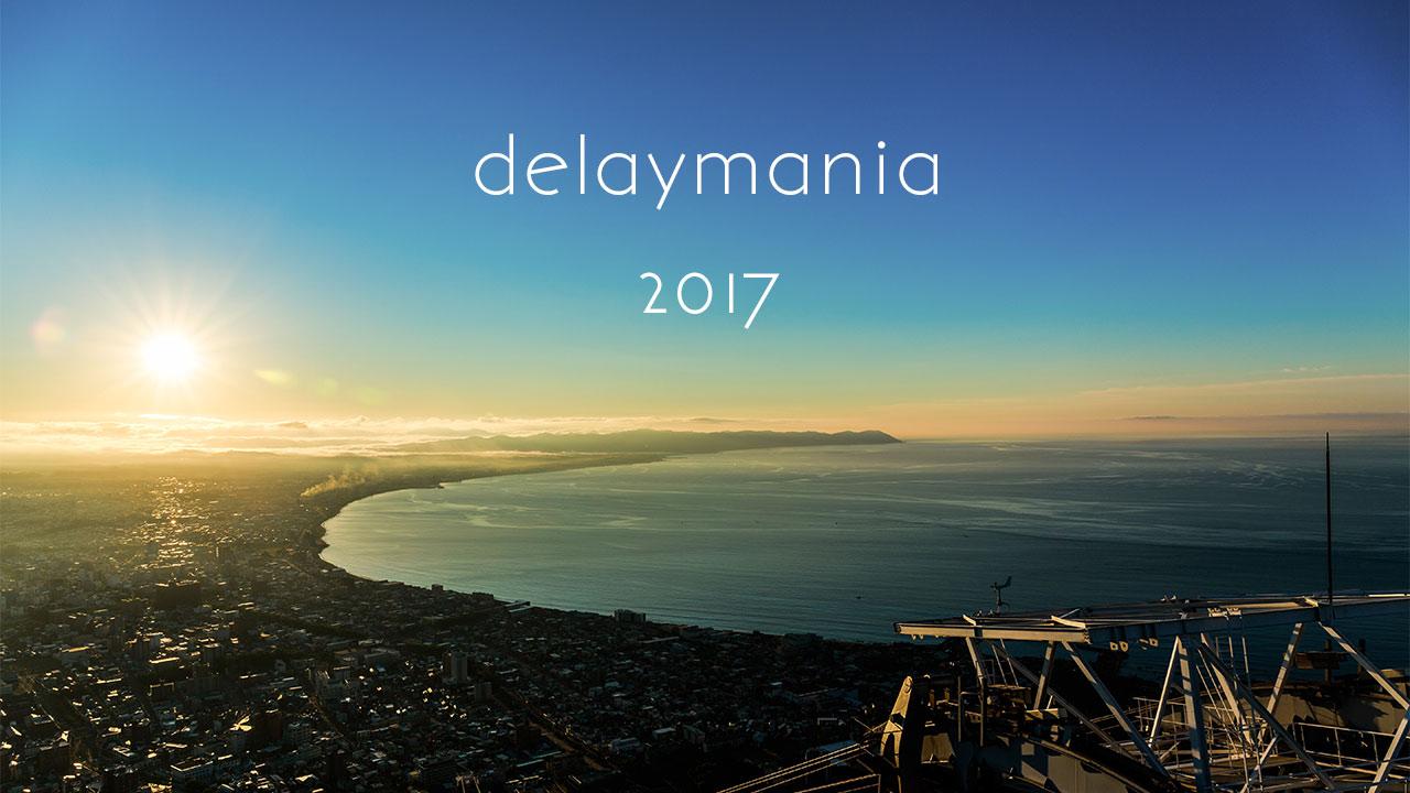 株式会社ondoとdelaymaniaの2017年の抱負