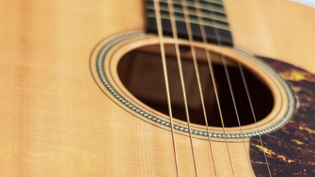 タダオトにアコギで奏でる効果音集を追加!アコギだけでもここまでできる!