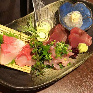 武蔵小山の居酒屋「ぴょん吉」の料理がどれもおいしくてお酒が飲めなくても通いたい勢い