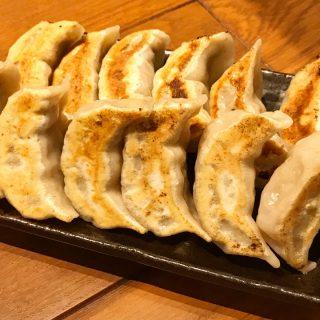 渋谷「肉汁餃子ダンダダン酒場」が名前通り肉汁あふれる餃子でうまかった!