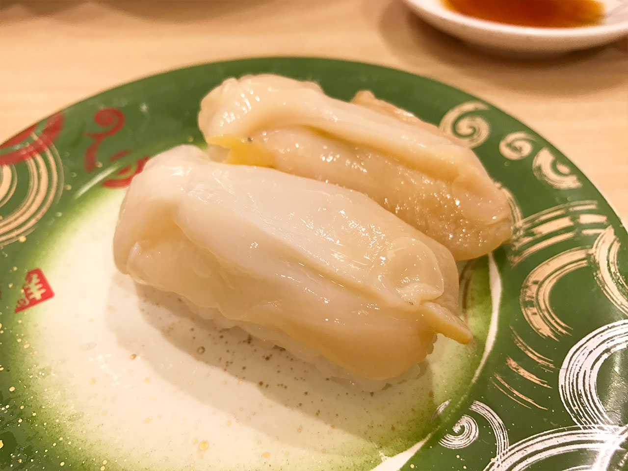 東京ソラマチ「トリトン」の寿司05