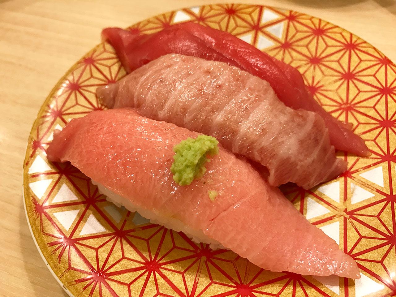 東京ソラマチ「トリトン」の寿司08