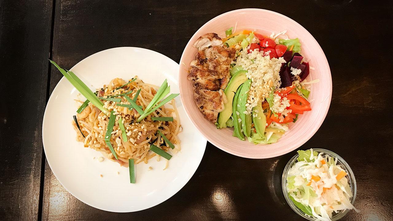 恵比寿の「オリエンタルキッチン アンジュナ」でランチ!手頃な価格でおいしいエスニック料理が楽しめる!