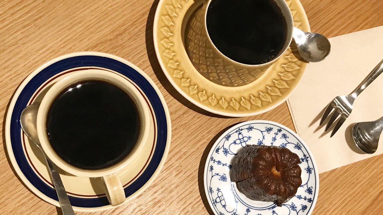 西小山の「globe coffee(グローブコーヒー)」のコーヒーが絶品!おしゃれで居心地の良いカフェでした!